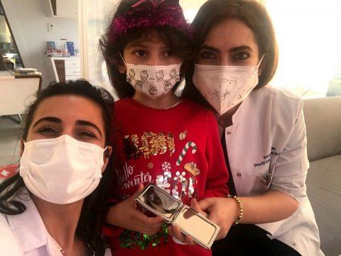 Endodonti Uzmanı Gülensu Türkyılmaz Açıl